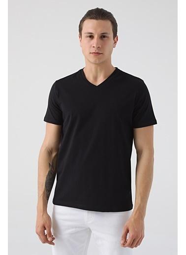 Tween T-Shirt Siyah